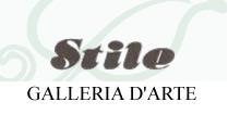 Stile Cornici Logo